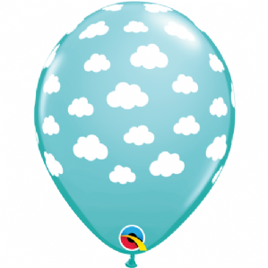 Clouds Latex Balloons | Free Delivery